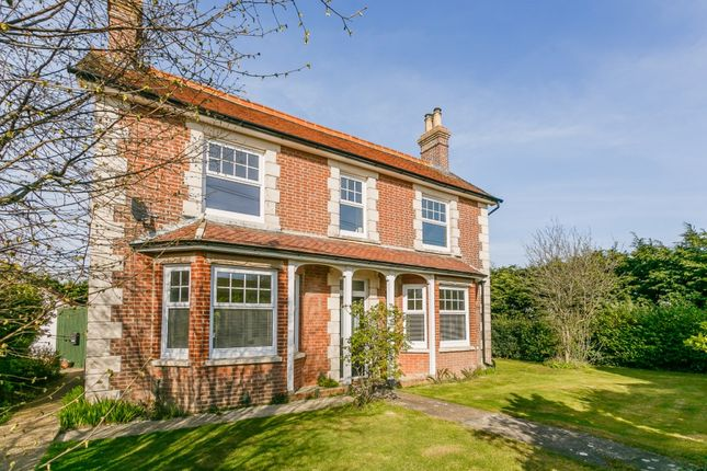 Thumbnail Detached house for sale in Golden Cross, Hailsham, East Sussex