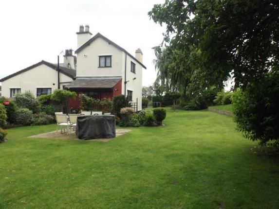 4 bed detached house for sale in Sefton Lane, Liverpool, Merseyside