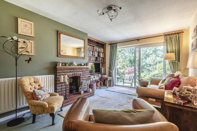 Living Area of Hillcroft Road, Chesham HP5