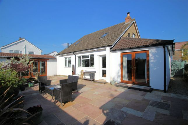 Thumbnail Detached bungalow for sale in Sunnyside Lane, Yate, South Gloucestershire