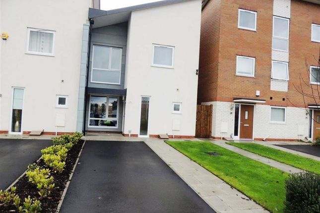 Thumbnail Semi-detached house for sale in Rylance Street, Beswick, Manchester