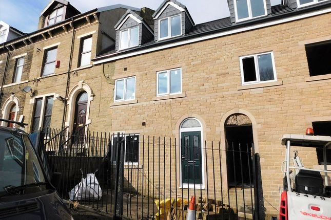 Thumbnail Terraced house for sale in Brearton Street, Bradford