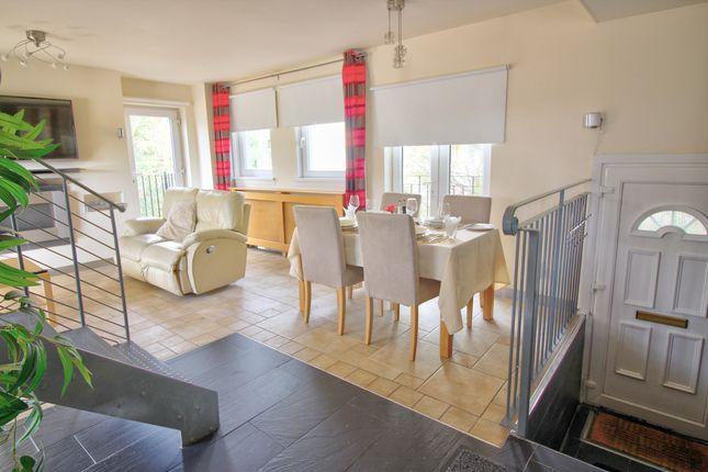 Dining Area of Stuart Park, East Craigs, Edinburgh EH12