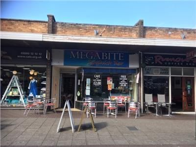 Thumbnail Retail premises to let in 50 High Street, Prestatyn, Denbighshire