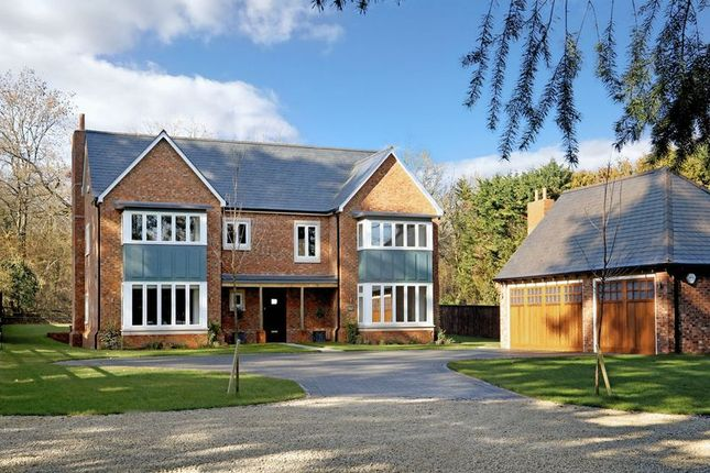 Thumbnail Property to rent in Checkendon, Reading