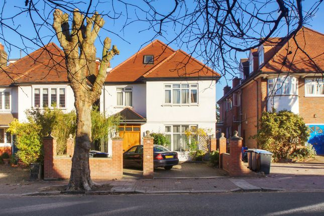 Thumbnail Property for sale in Staverton Road, London