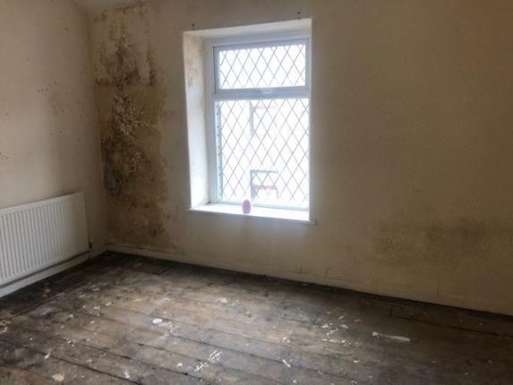 Bedroom 1 of Cotton Street, Padiham, Lancashire BB12
