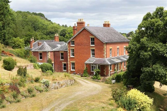 Thumbnail Detached house for sale in Cliff View Cottages, Llanymynech