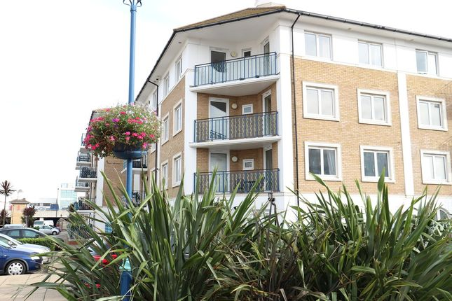 Thumbnail Flat for sale in Britannia Court, Brighton Marina Village, Brighton