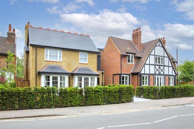 2 bedroom flat for sale in London Road, Shenley, Radlett