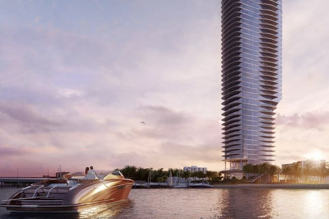 Thumbnail Apartment for sale in 175 Se 25th Rd A3501, Miami, Fl 33129, Usa