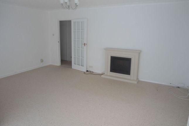 Living Room of Meadowside Court, Goring Street, Goring-By-Sea, Worthing BN12