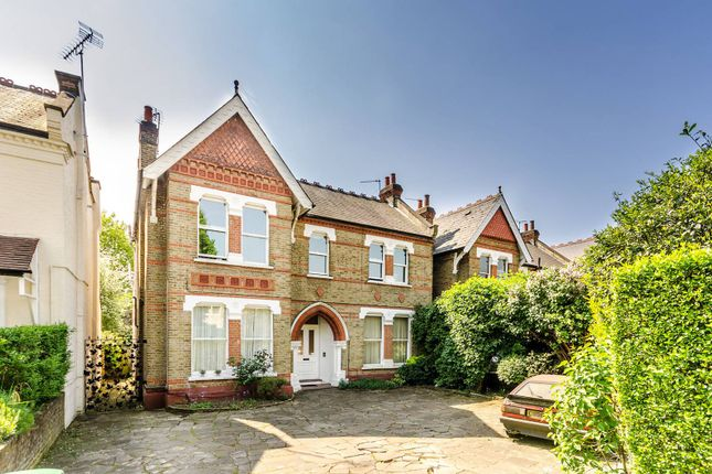 1 bed flat for sale in Madeley Road, Ealing