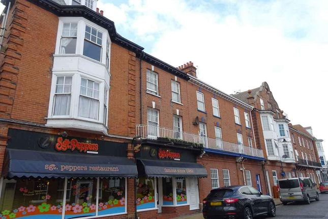 Thumbnail Restaurant/cafe for sale in Parkholme Terrace, High Street, Lowestoft