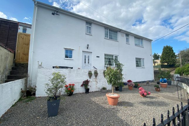 Thumbnail Detached house for sale in Bridge Street, Barry