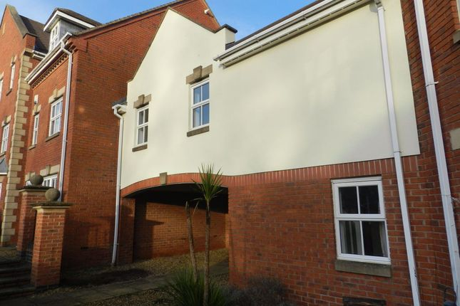 Thumbnail Property to rent in Pascoe Crescent, Daventry