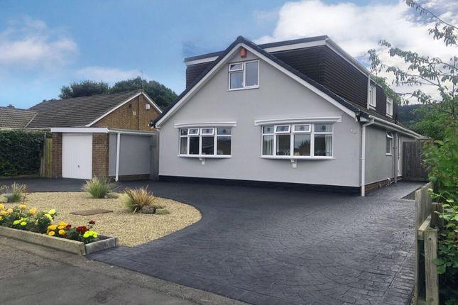 Thumbnail Detached house for sale in Latimer Lane, Guisborough