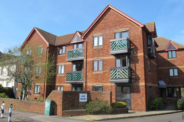 Thumbnail Property to rent in Paynes Road, Southampton