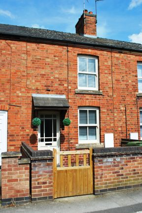 Thumbnail Terraced house to rent in London Road, Newark