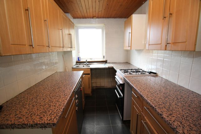 Kitchen of South Road, Dundee DD2