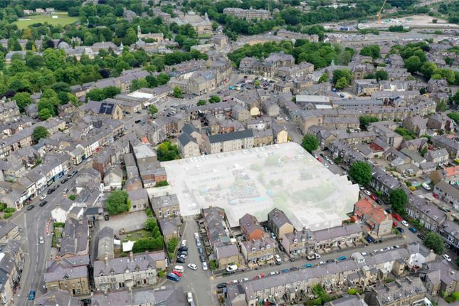 Thumbnail Land for sale in 22 Market Street, Buxton, Derbyshire