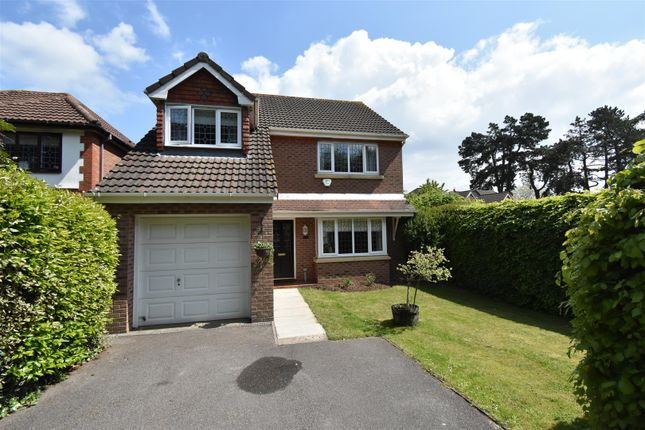 4 bedroom property for sale in Larkfield Park, Chepstow