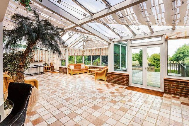Conservatory of Babylon Lane, Lower Kingswood, Tadworth, Surrey KT20