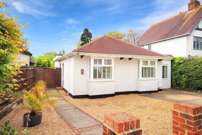 Thumbnail Bungalow to rent in The Plantation, Worthing
