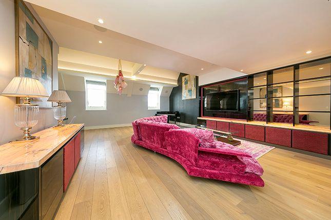 Thumbnail Flat for sale in Star & Garter House, Richmond Hill