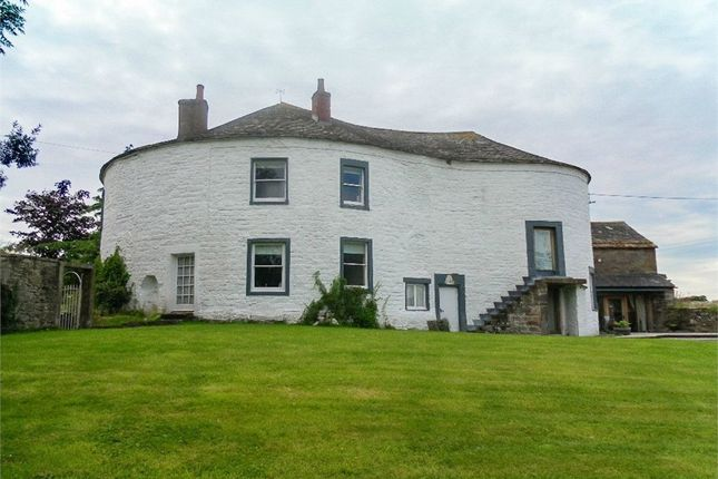 Thumbnail Detached house for sale in Fiddleback Farm, West Woodside, Wigton, Cumbria