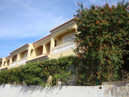Image 4 15 Bedroom Villa - Western Algarve, Praia Da Luz (Gv386)