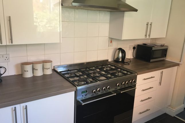 Thumbnail Terraced house to rent in Bournville Lane, Bournville, Birmingham