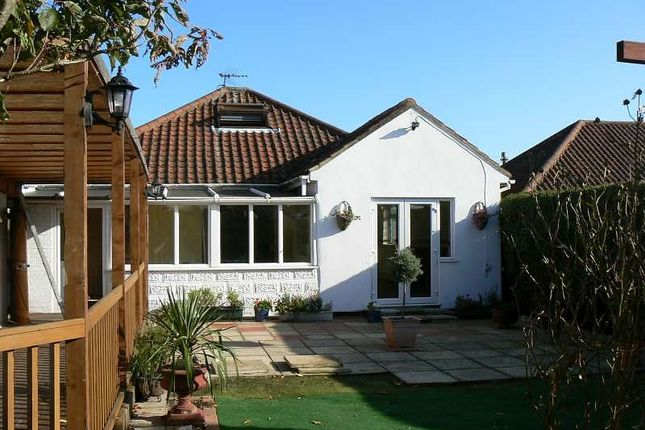 Thumbnail Bungalow to rent in Holt Road, Hellesdon, Norwich