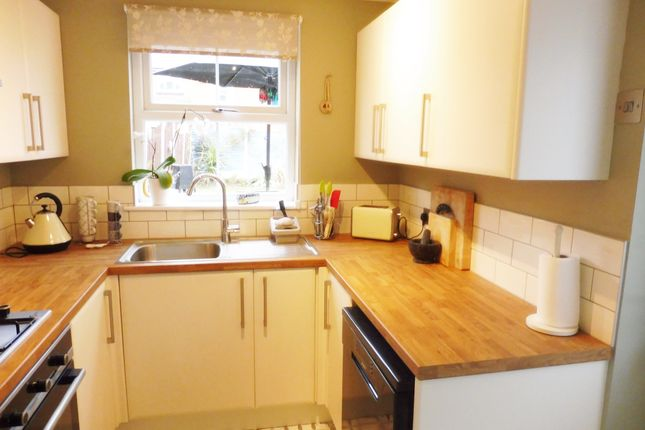 Kitchen of Princess Street, Mapplewell S75