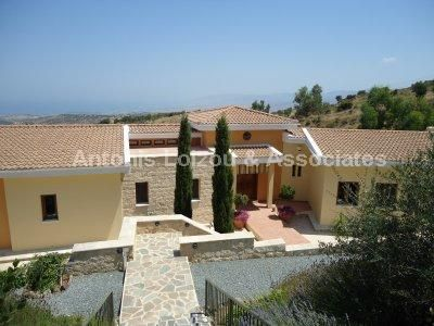 3 bed bungalow for sale in Paphos, Cyprus