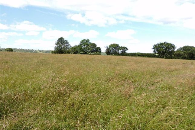 Thumbnail Land for sale in Whitemill, Carmarthen