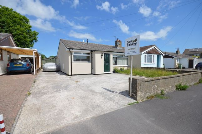 Thumbnail Semi-detached bungalow for sale in Farley Dell, Coleford, Radstock