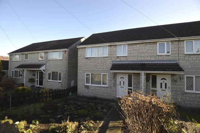 Thumbnail Semi-detached house for sale in 6 Fire Engine Lane, Coalpit Heath, Bristol