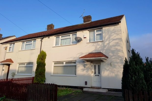 Thumbnail Semi-detached house to rent in Dowry Street, Oldham
