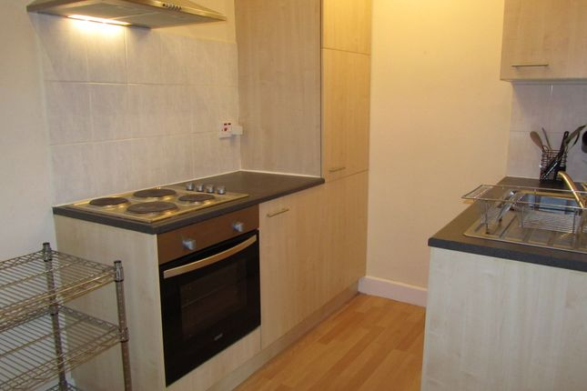 Thumbnail Flat to rent in Wakefield Road, Sowerby Bridge