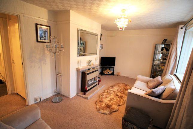Thumbnail Flat for sale in Brondeg Crescent, Manselton, Swansea