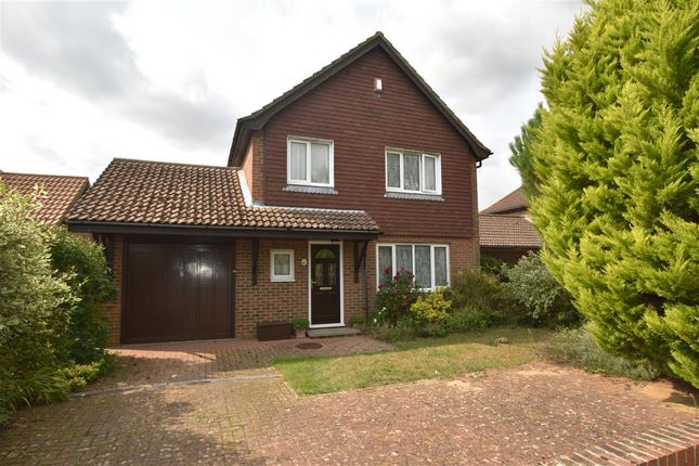 Property for sale in The Haven, Hythe
