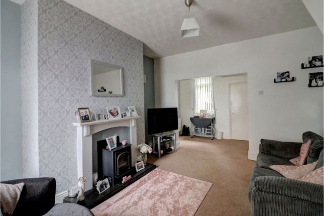 Lounge of Percy Terrace, Consett DH8