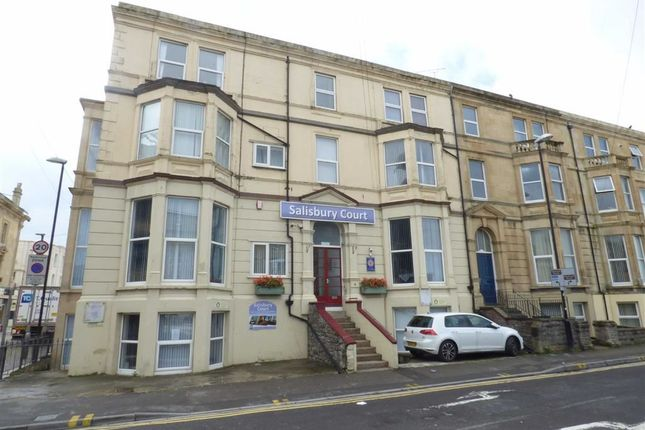 Thumbnail Flat to rent in Victoria Square, Weston-Super-Mare