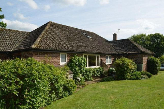 Thumbnail Property for sale in Scallows Lane, West Wellow, Romsey