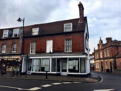 Thumbnail Retail premises to let in 40 Bartholomew Street, Newbury