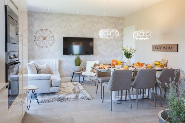"""4 bedroom detached house for sale in """"Lyle"""" at Brora Crescent, Hamilton"""
