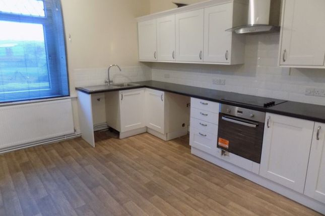 Thumbnail Property to rent in Church Road, Llansamlet, Swansea