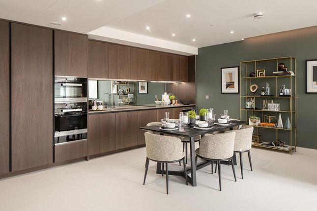 "Kitchen of ""Landmark Place"" at Water Lane, (City Of London), London EC3R"