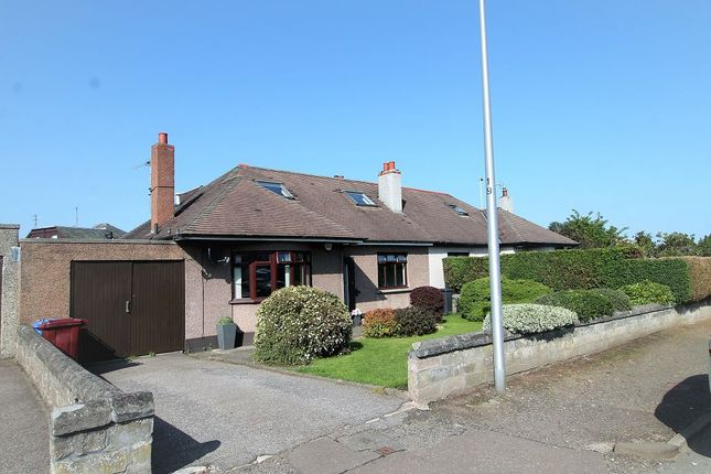 Thumbnail Semi-detached house for sale in Rodd Road, Dundee